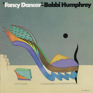 Fancy Dancer album