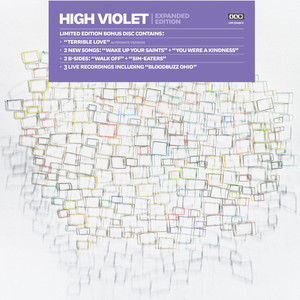 High Violet (Expanded Edition) album