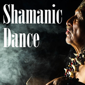Shamanic Dance Albumcover