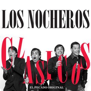 Los Nocheros María Va cover