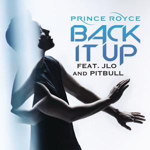 Back It Up (Video Version) Albümü