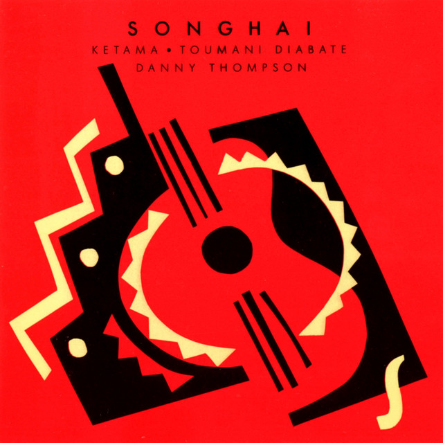 Songhai (Remasterizado)