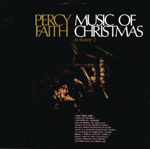 Music Of Christmas Volume II album