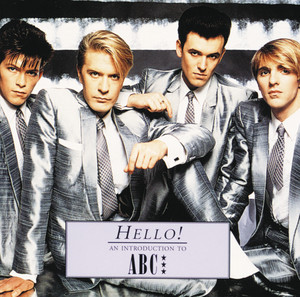Hello! An Introduction to ABC album