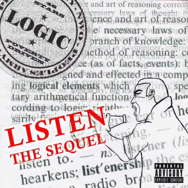 Logic Listen - The Sequel album cover