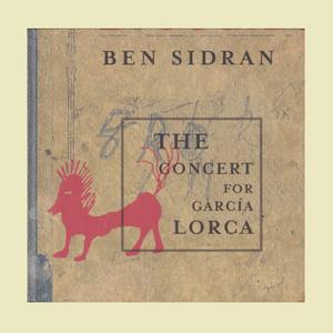The Concert for Garcia Lorca album