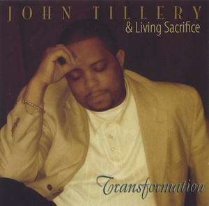 Living Sacrifice album