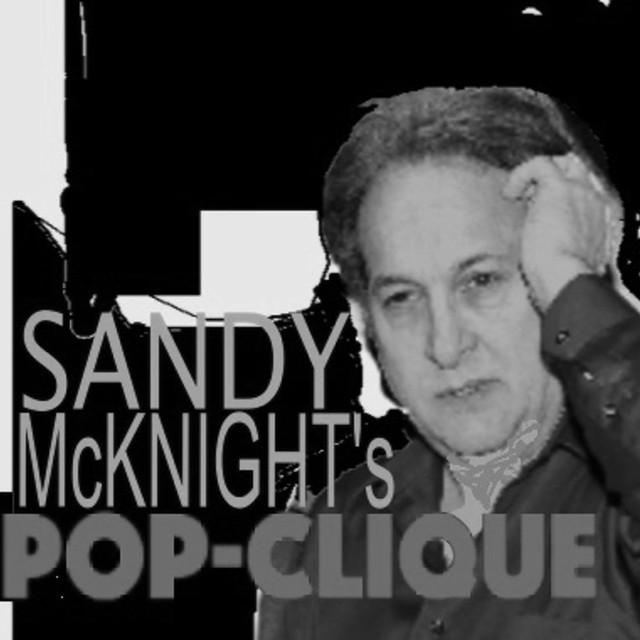 Sandy McKnight