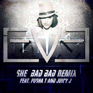 She Bad Bad (Remix)