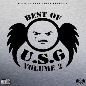 Best of U.S.G. Vol. 2 Albumcover