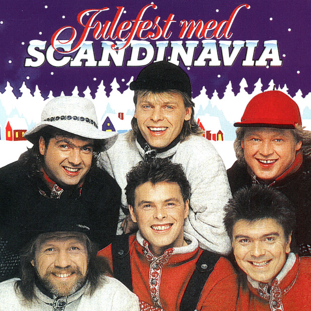 Julefest Med Scandinavia