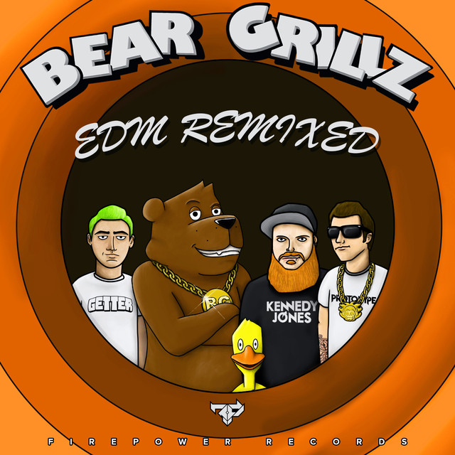 EDM Remixed