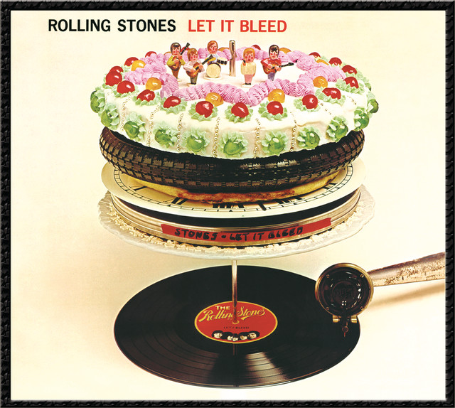 Let It Bleed by The Rolling Stones on Spotify