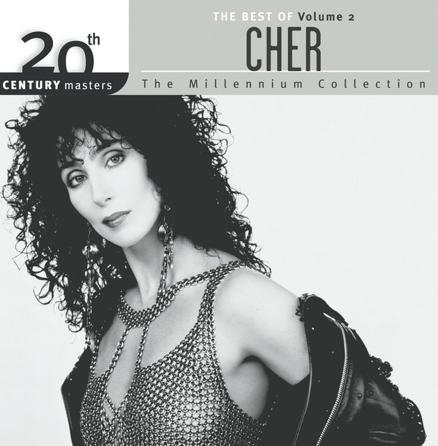 The Best Of Cher Volume 2 20th Century Masters The ...