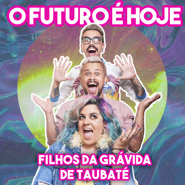 O Futuro É Hoje