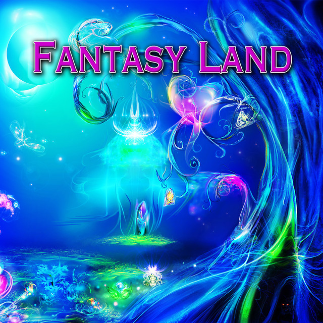 Fantasy Land by Sci Fi Sound Effects on Spotify