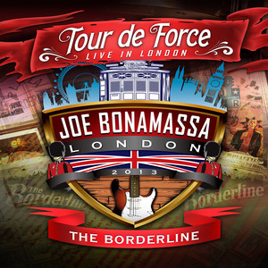 Tour De Force: Live In London - The Borderline Albumcover