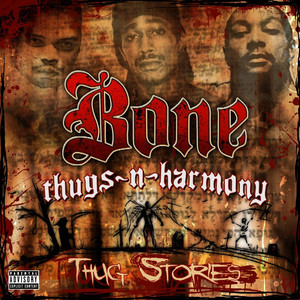 Thug Stories album