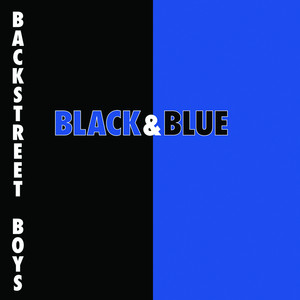Black & Blue Albumcover