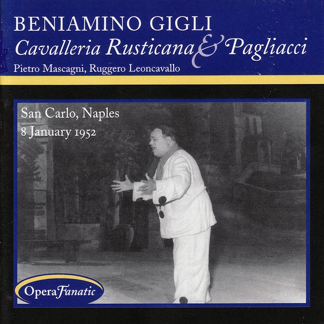 Cavalleria Rusticana: I. Preludio