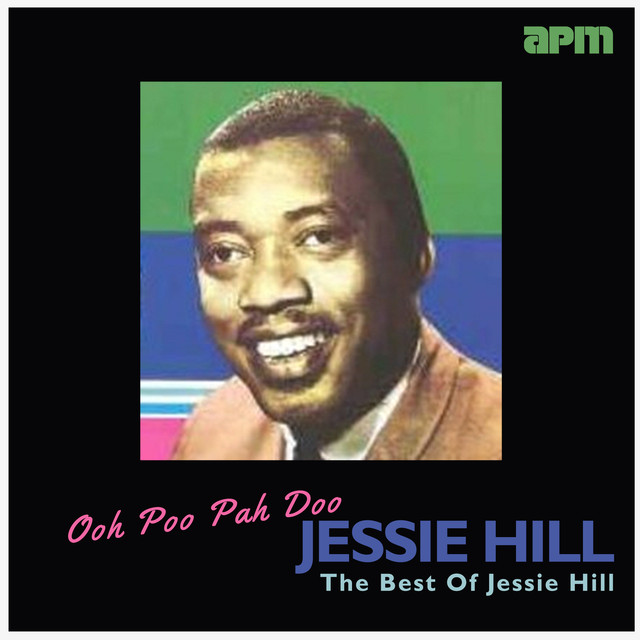 Jessie Hill