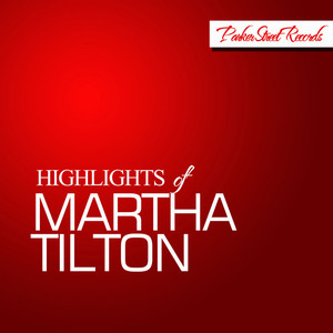Martha Tilton Once In Awhile cover
