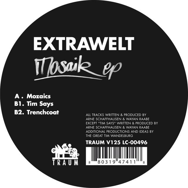 Mosaik - EP