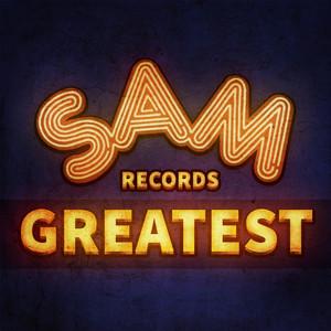 Greatest - Sam Records