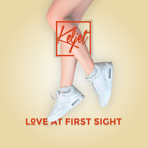 Keljet, Pretty Sister Love At First Sight cover