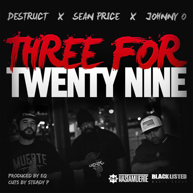 Three for Twenty Nine
