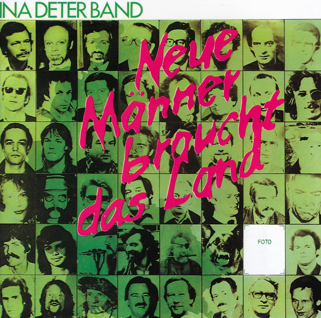 Ina Deter Band