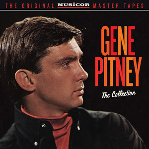 Gene Pitney - The Collection album