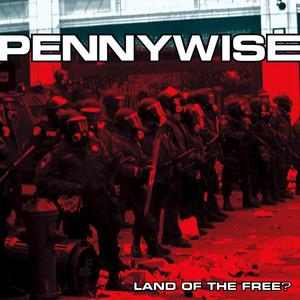 Land Of The Free? album