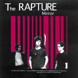 Mirror Albumcover