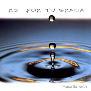 Es Por Tu Gracia Albumcover