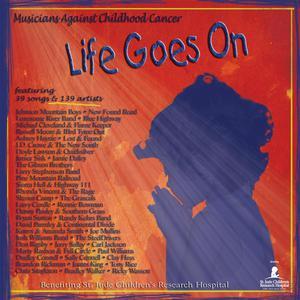 Life Goes On album