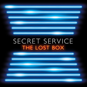 The Lost Box album