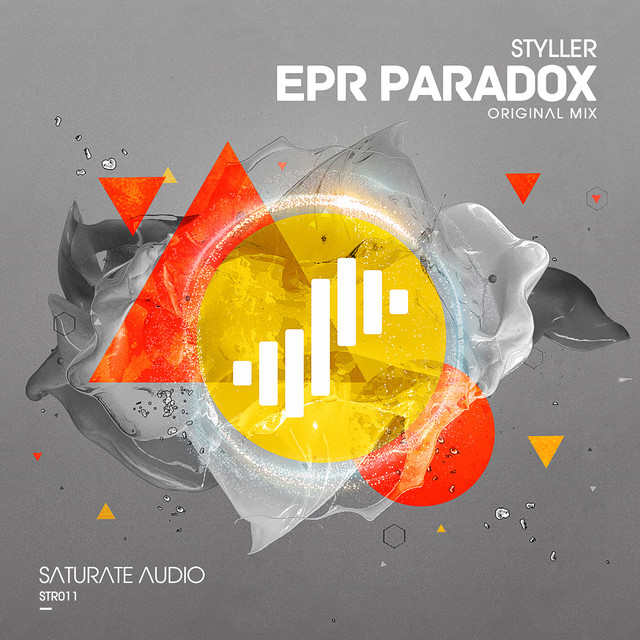 EPR Paradox by Styller on Spotify