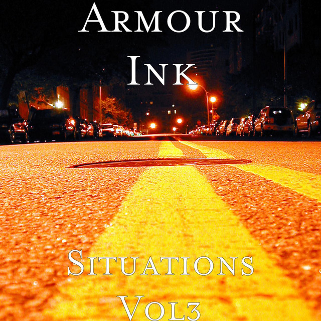 Armour Ink