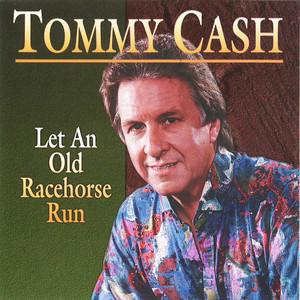Let an Old Racehorse Run album