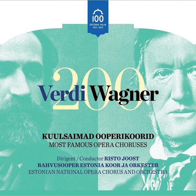 Estonian National Opera Orchestra