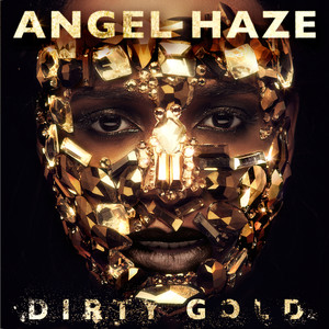 Angel Haze Freestyle cover