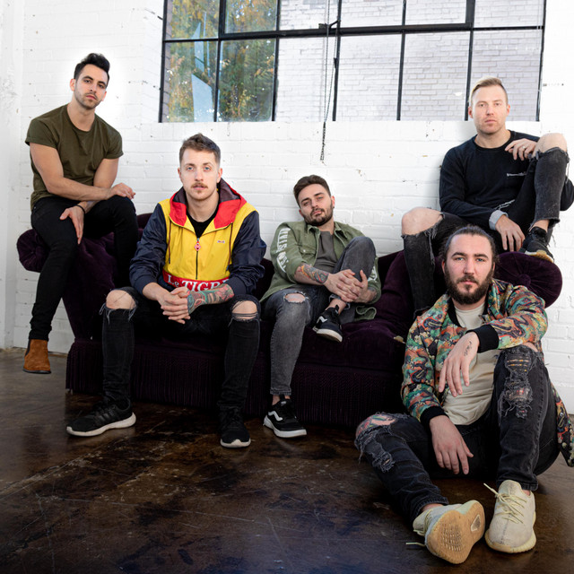 I Prevail tickets and 2020 tour dates