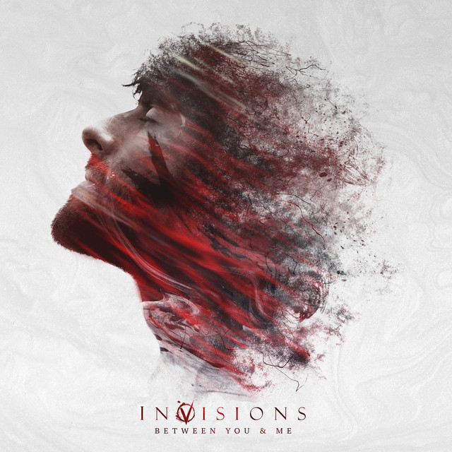 Album cover for Between You & Me by InVisions
