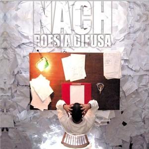 Poesia Difusa Albumcover