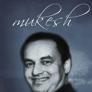 Mukesh  - Mukesh