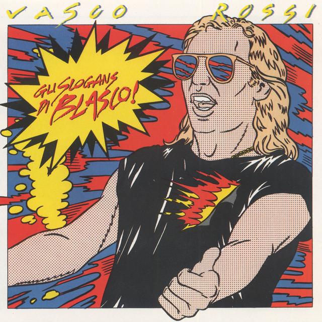 Gli slogans di Blasco Albumcover