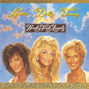 Honky Tonk Angels Albumcover