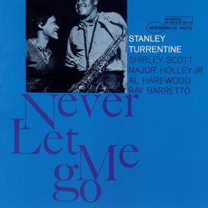 Never Let Me Go (The Rudy Van Gelder Edition) album