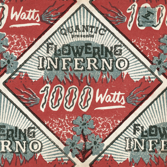1000 Watts (Quantic Presenta Flowering Inferno)